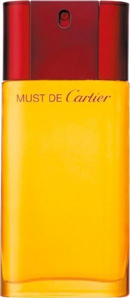 Must de Cartier - Eau de Toilette 50 ml