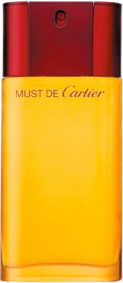 Must de Cartier - Eau de Toilette 100 ml