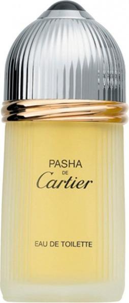 Pasha de Cartier - Eau de Toilette 50 ml