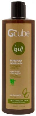 Shampoo BIO rivitalizzante 400 ml