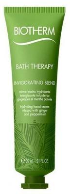 Bath Therapy Invigorating Blend Crema Mani Rinvigorente 30ml