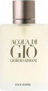 Acqua Di Gio pour Homme - Eau de Toilette 100 ml