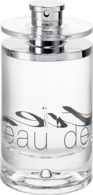 Eau de Cartier - Eau de Toilette 50 ml