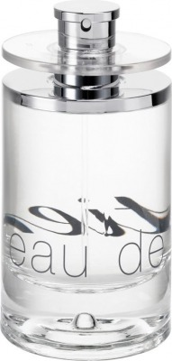 Eau de Cartier - Eau de Toilette 100 ml