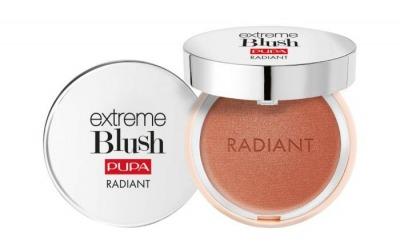 Pupa Blush Extreme Blush Radiant 4 G Bronze Fever
