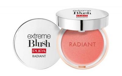 Pupa Blush Extreme Blush Radiant 4 G Coral Passion