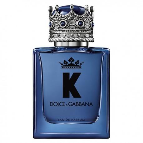 K by Dolce&Gabbana – Eau de Parfum 50 ml