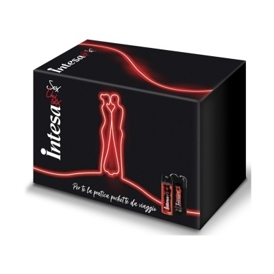 Intesa Kit Sex Unisex Ambra