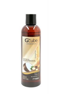 Aromatherapy Macadamia Shampoo 250 ml