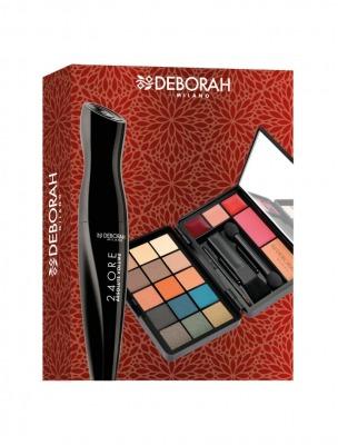 Cofanetto 2020 Deborah Make Up Kit Mini Special