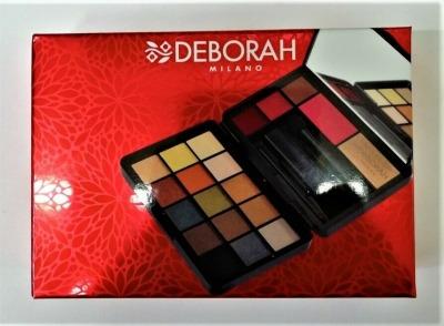 Cofanetto 2020 Deborah Make Up Kit Mini 01