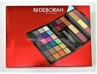 Make-up Kit Pocket 02 Deborah