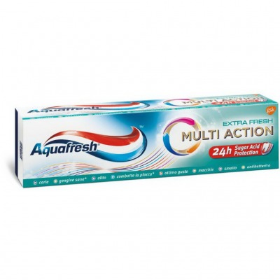 Dentifricio Multi Action Extra Fresh 75 ml