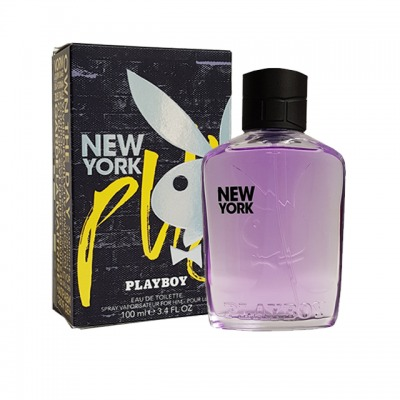 New York - Eau de Toilette 100 ml