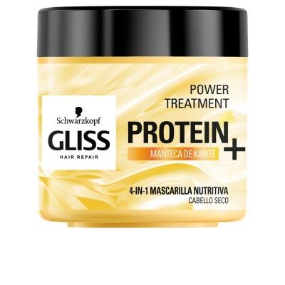 Protein+ Maschera Per Capelli Secchi 400ml