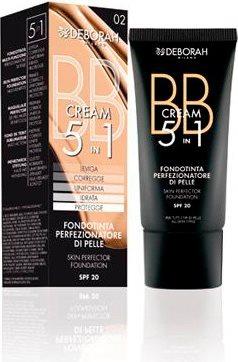 BB Cream 5 in 1 2