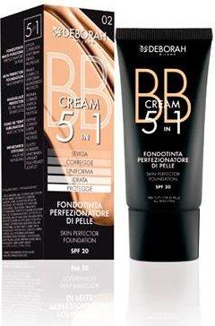 BB Cream 5 in 1 5