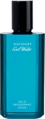 Cool Water - Deodorant Natural Spray 75 ml