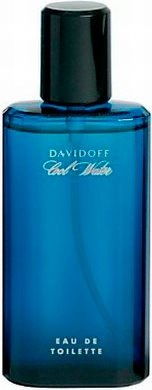 Cool Water - Eau de Toilette 125 ml