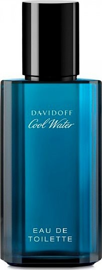 Cool Water - Eau de Toilette 40 ml