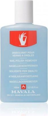 Dissolvant Doux - Solvente per Unghie 100 ml