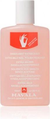 Dissolvant Extra Doux - Solevente per Unghie 100 ml