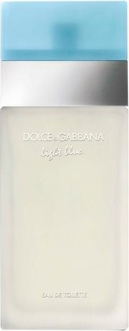 Light Blue - Eau de Toilette 100 ml