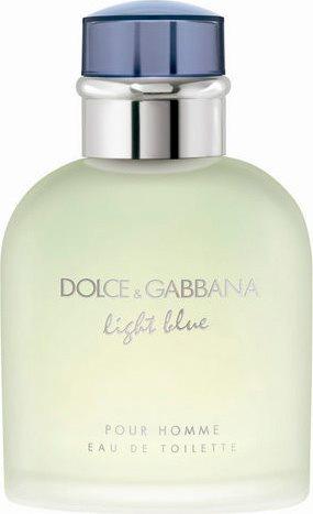 Light Blue Pour Homme - Eau de Toilette 125 ml | Dolce&Gabbana