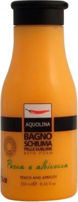 Classica Bagnoschiuma Pesca e Albicocca 250 ml