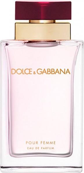 Pour Femme - Eau de Parfum 50 ml | Dolce&Gabbana