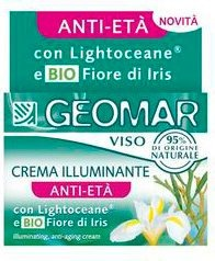 Crema Illuminante Anti Eta' 50 ml