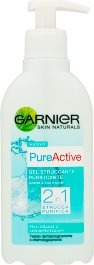 PureActive Gel Struccante Purificante 2in1 200 ml