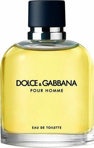 Pour Homme - Eau de Toilette 75 ml | Dolce&Gabbana