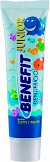 Dentifricio Per Bambini Benefit Junior 50Ml