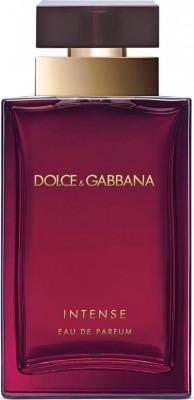 Pour Femme - Eau de Parfum Intense 25 ml
