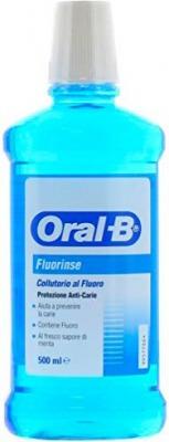Collutorio Denti e Gengive 500 ml
