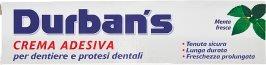 Crema Adesiva per Dentiere e Protesi Dentali 50 g