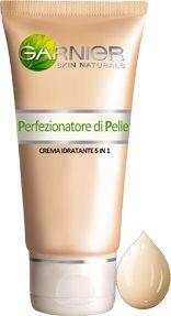 Crema Colorante Idratante 5 In 1 Perfezionamento Di Pelle + Make Up Bb Colore Medio Chiaro