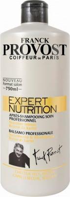 Balsamo Professionale Per Capelli Secchi O Sciupati 750Ml Expert Nutrition