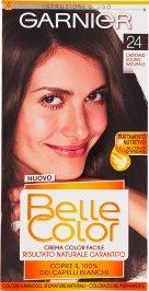 Belle Color Crema Color Facile 24 Castano Scuro Naturale