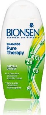 Shampoo Per Capelli Grassi 250 Ml