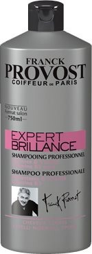 Shampoo Per Capelli Spenti Professionale Expert Brillance 750 Ml