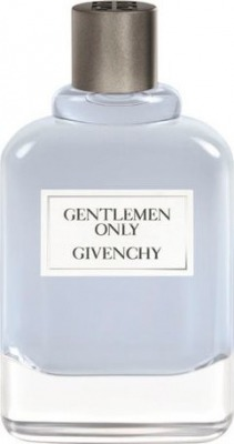 Gentlemen Only - Eau de Toilette 100 ml