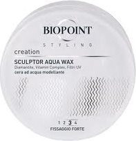 Cera Per Capelli Ad Acqua Modellante Creation Sculptor Aqua Wax Styling E Finish 100 Ml