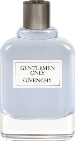 Gentlemen Only - Eau de Toilette 50 ml