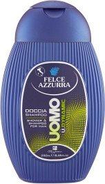 Doccia Shampoo Uomo Dynamic 250 ml