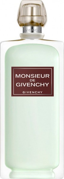 Monsieur de Givenchy - Eau de Toilette 100 ml
