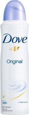 Deodorante Original Spray 150 Ml Senza Alcool