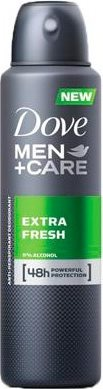Men+Care Extra Fresh - Deodorante Spray 150 ml
