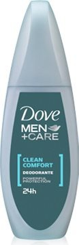 Deodorante Uomo Vapo Men+Care Clean Comfort 75Ml Senza Alcool